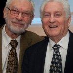 Ernie Gross and Don Greenbaum