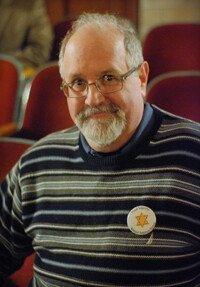 Chuck Feldman, President