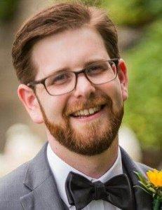 Staff, Geoffrey Quinn, Education Director