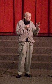 Speakers Kurt Herman