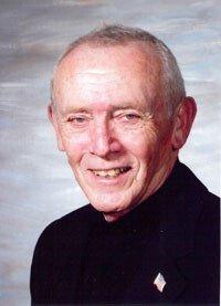 Larry Buchsbaum