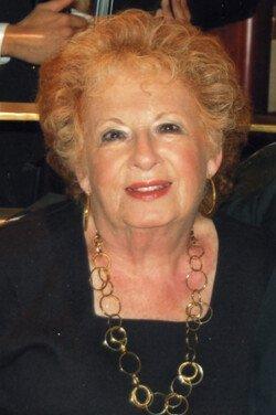 Speakers Ruthie Kessler