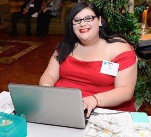 Staff, Rycki Joy Freedman, Program Assistant