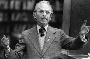Yaakov Riz, HAMEC Founder