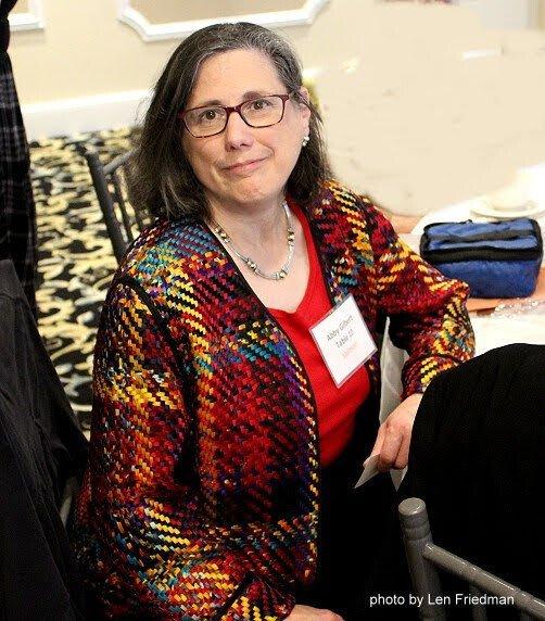 Staff, Abby Gilbert, Director, Institutional Advancement