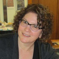 Staff, Cheryl Harper, Curatorial Consultant