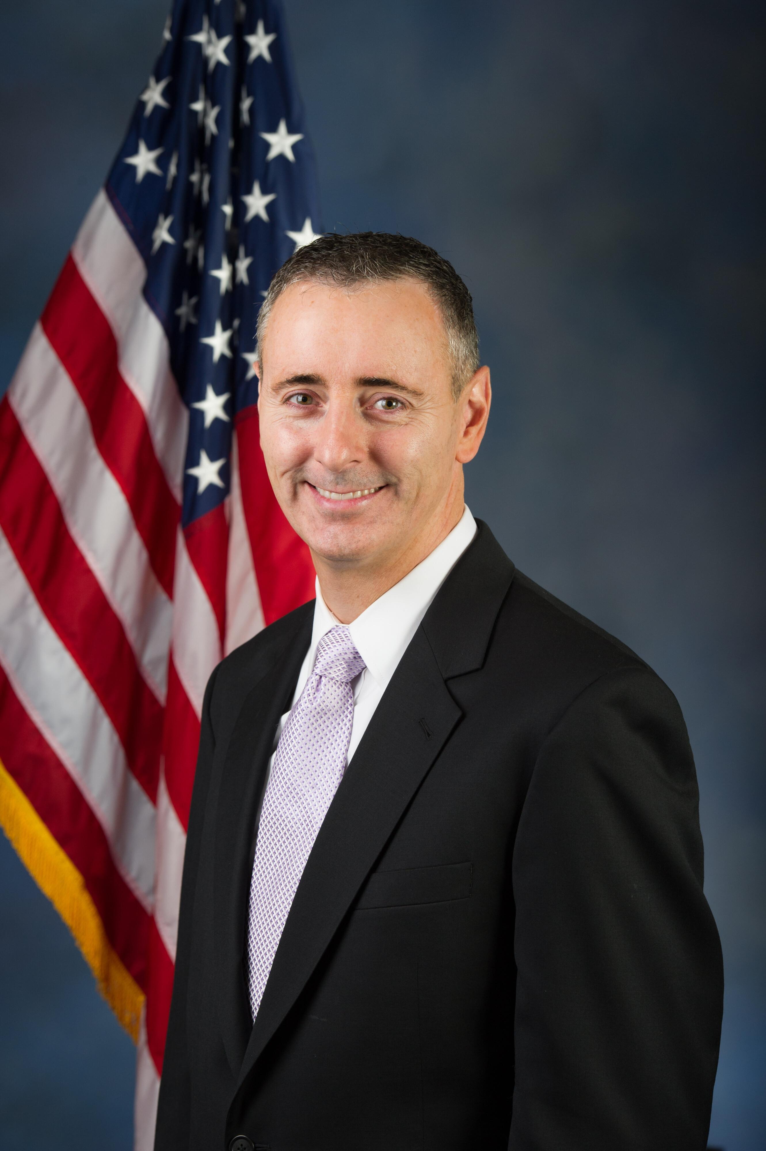 Congressman Brian Fitzpatrick, Dinner Honoree