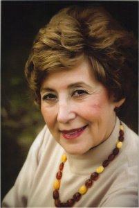 Speakers Ruth Hartz