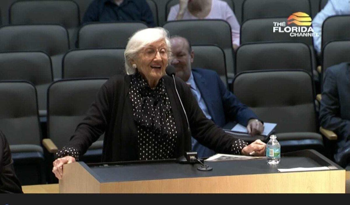Florida enacts Holocaust education law