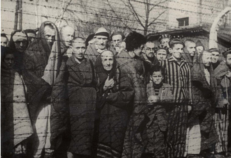 Survey finds 'shocking' lack of Holocaust knowledge among Millennials and Gen Z