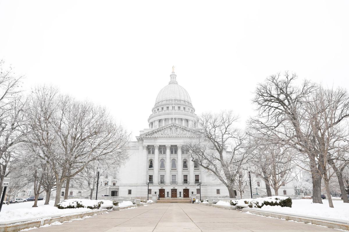 Wisconsin Senate passes Holocaust education bill