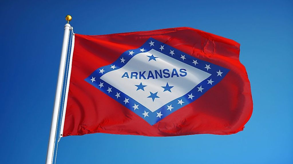 Arkansas becomes 16th State to mandate Holocaust education