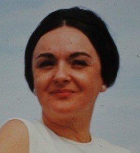 In Memory of Natalie Sharf